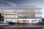 Powierzchnia biurowa na wynajem w nowym budynku komercyjnym