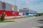 Powierzchnie magazynowe i handlowe przy granicy z Ukrainą i A4