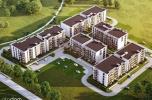 Poznań/Skórzewo. 14 619 m2 Pum. Pozwolenie na budowę.