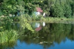 Prywatne jezioro na 40 ha gruntów