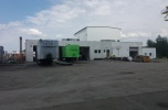 Recykling wynajmę plac produkcyjny, plac magazynowy 5000 mkw