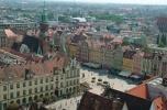 Renomowana restauracja w centrum Wrocławia