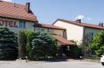 Restauracja i hotel na sprzedaż