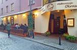 Restauracja w centrum Wrocławia