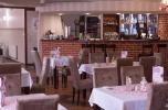 Restauracja w idealnym punkcie miasta