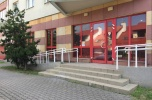 Saska Kępa - lokal usługowy 185 m2 do wynajęcia