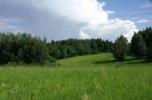 Siedlisko wśród jezior - Pojezierze Suwalskie