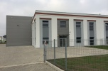 Sierosław, obiekt magazynowo-biurowy, S11, A2, Tarnowo Podgórne, Niepruszewo