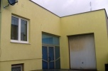 Sprzedam budynek komercyjny w Elblągu