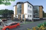 Sprzedam budynek usługowo - handlowo - biurowy z funkcją odnowy biologicznej. Budynek z dużym potencjałem.