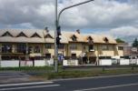 Sprzedam budynek użytkowo-mieszkaniowy 609m2 z działką Piastów Al. Jerozolimskie 320
