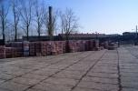 Sprzedam cegielnię, działający zakład ceramiki budowlanej