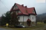 Sprzedam dom pensjonat 390m2 Mszana Dolna