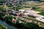 Sprzedam dużą działkę przemysłową w okolicach Wrocławia