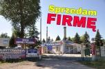 Sprzedam działającą firmę stacja kontroli pojazdów warsztat Łomża