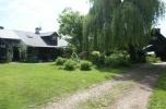 Sprzedam działające gospodarstwo agroturystyczne ze stajnią - 40 km od Warszawy