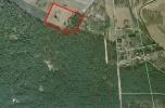 Sprzedam działkę budowlaną 2,7132 ha 7 km od Nieporętu, 26 km od Warszawy - Wólka Radzymińska