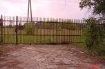 Sprzedam działkę budowlaną Poddębie pod Warszawą