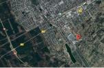 Sprzedam działkę o pow. 5600,00 m kw. w Żyrardowie