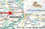 Sprzedam działkę przy trasie krajowej Brodnica-Toruń