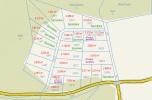 Sprzedam działki budowlane w m. Bukowa. Cena za metr: 60 zł/m².