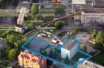 Sprzedam grunt z budynkiem biurowym w Konstancinie-Jeziornie