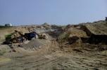 Sprzedam kopalnię piasku i żwiru