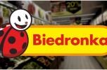 Sprzedam lokal usługowy z najemcą - Biedronka