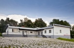 Sprzedam lub wynajmę nieruchomość - budynek 550 m2 + działka 0.71 ha komercyjna