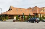 Sprzedam nieruchomość - zajazd: restauracja z hotelem + działka