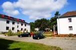Sprzedam - ośrodek wczasowy nad Bałtykiem - Mrzeżyno