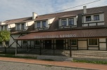 Sprzedam Ośrodek Wczasowy z Restauracją w Łebie