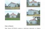 Sprzedam pałac na Dolnym Śląsku