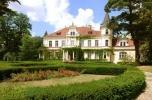 Sprzedam pałac w okolicy Wrocławia