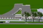 Sprzedam projekt dom seniora / dps