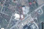 Sprzedam teren inwestycyjny pod budowę marketu lub mieszkań