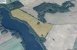 Sprzedam urokliwą działkę inwestycyjną, 36 ha nad jeziorem Woświn