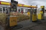 Sprzedam wyposażenie stacji paliw