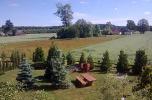 Sprzedam ziemię, działka rekreacyjna rolna z budynkiem stawem i piwnicą