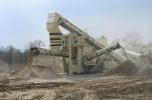 Sprzedam złoże gnejsu 8,7 mln ton i granitu 7 mln ton koncesja do 2030r