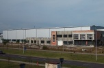 Sprzedamy nową halę w Bydgoszczy