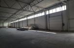 Sprzedaż - nowa hala magazynowo-produkcyjna o powierzchni 3.500m2 - Łódź Polesie