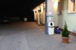 Stacja paliw Osieka