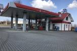 Stacja paliw przy DK 52 z dużym potencjałem na sprzedaż