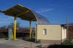 Stacja paliw w Kępnie