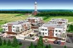 """Syndyk sprzeda obiekt hotelowy """"Baltic Cliff Apartments"""" Spa & Wellness w Niechorzu"""