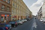Szczecin - lokal wynajęty dla firmy finansowej