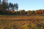 Teren dla dewelopera pod zabudowę wielorodzinną ok. 5000 pum (z planem)