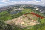 Teren inwestycyjny 2,4 ha w Bytomiu, w odległości 500m od węzła autostrady A1.
