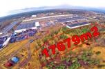 Teren inwestycyjny o pow. 17679m2 (pełna własność). Atrakcyjna cena za m2.